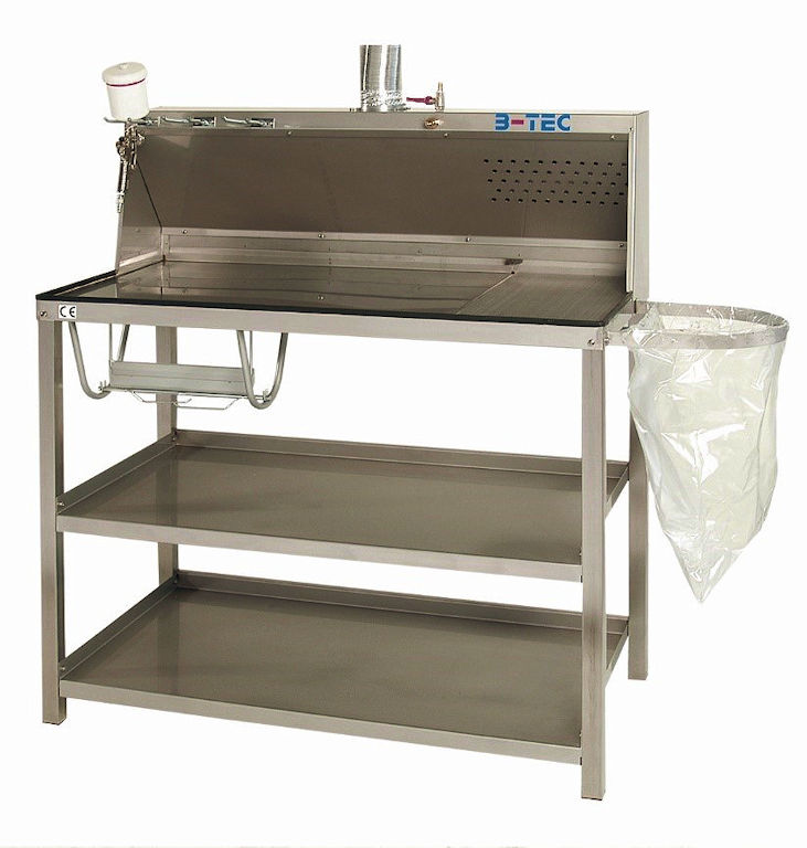 Clean Room Tables Uk